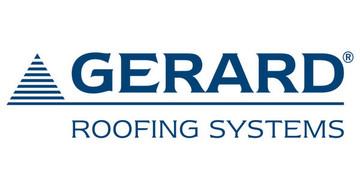 Старый логотип GERARD