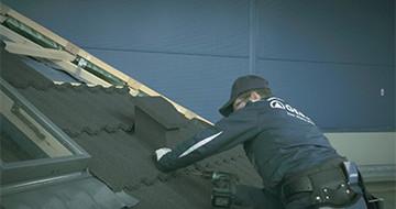 GERARD® Roofs –Вентиляционный элемент G15-45 ISO и изоляционый рукав